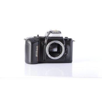 Nikon N4004 SN:2032812 *