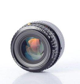 Pentax Pentax 50mm F/1.7 SMC A Prime Lens *
