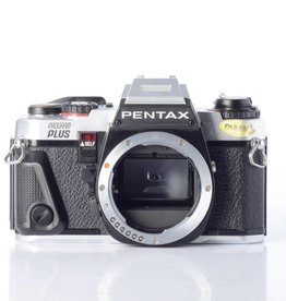 Pentax Pentax Program Plus SN: 1404594