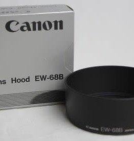 Canon Canon EW-68B Lens Hood for EF 35-105mm f/4.5-5.6 (non-USM) Lens