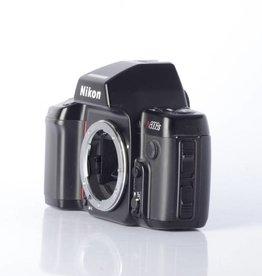 Nikon Nikon N8008s | 35mm Film Camera *