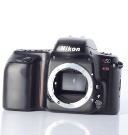 Nikon Nikon N50 *