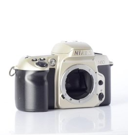 Nikon Nikon N60 35mm Film Camera Body *