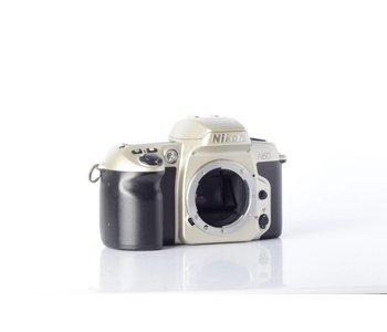 Nikon N60 35mm Film Camera Body