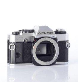 Olympus Olympus OM20 35mm SLR *