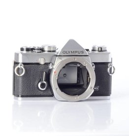 Olympus Olympus OM1 35mm SLR Body *