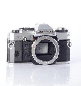 Olympus Olympus OMG SN: 1160440 *