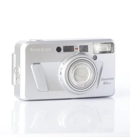 Fujifilm Fuji 160EZ point and shoot camera *