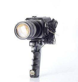 Miida Miida FTL Synchro Zoom Super 8 Camera *