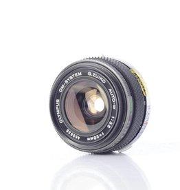 Olympus Olympus 28mm f/3.5 sn: 460638 *