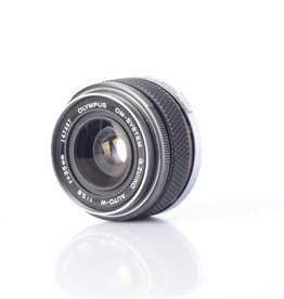 Olympus 35mm F2.8 SN:147467 *