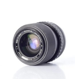 Olympus Olympus 35-70mm f/4 Manual focus zoom lens *