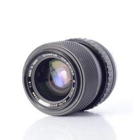 Olympus Olympus 35-70mm f/4 Manual Focusing Lens *