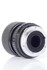 Olympus Olympus 35-70mm f/4 Manual Zoom Lens *