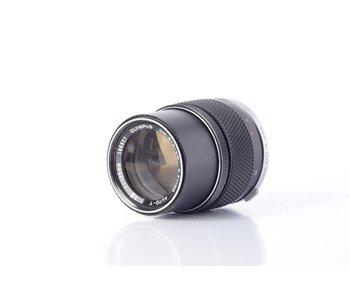 Olympus 135mm f3.5 SN:186927 *