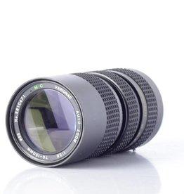 Varionar 70-150mm f/3.8 Mamiya *