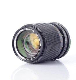 Olympus 35-105mm SN: 132287 *