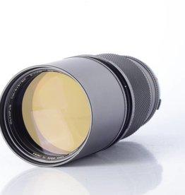 Olympus 300mm F 4.5 *