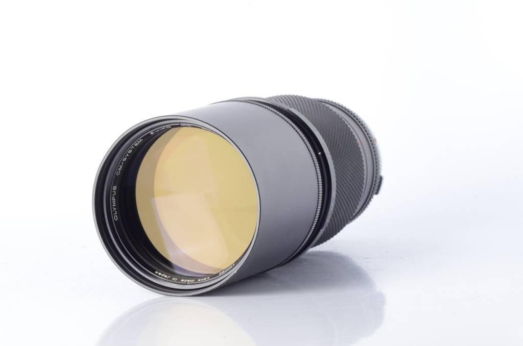 Olympus 300mm F 4.5