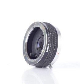 Sakar Sakar 2X Telephoto Converter for OM *