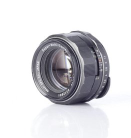 Pentax SMC 50mm 1.4 SN: 5312601 *