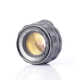 Pentax Pentax 55mm f/1.8 SN: 2397078 *
