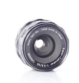Pentax 35mm f/3.5 SN: 1450029 *