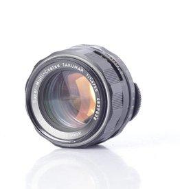 SMC Takumar 50mm f/1.4 *