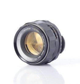 Pentax Pentax 55mm f/2 SN: 6675918 *