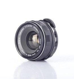 Pentax Pentax 35mm f/3.5 SN: 2078611 *