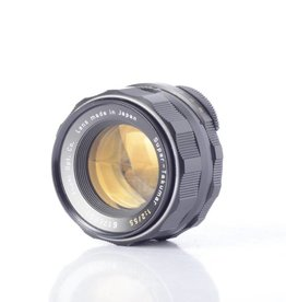 Pentax Pentax 55mm f/2 SN: 6176883 *