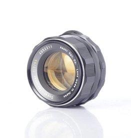 Pentax Super Takumar 55mm f2 M42 *