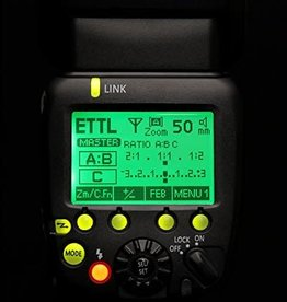 Shanny Shanny SN600EX-RF Transceiver flash f/ Canon