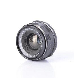 Super Takumar 35mm f/3.5 *