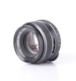 Super Tak 55mm F2 SN:6360516 *
