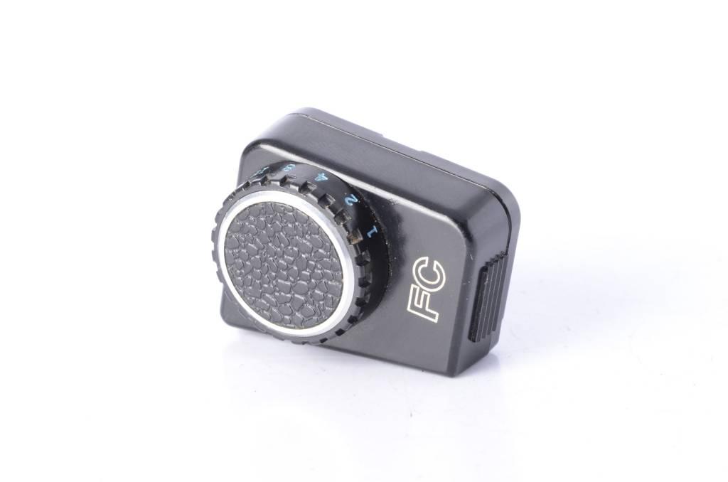 OM10 Manual Adapter FC