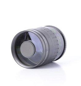 Vivitar Vivitar 500mm F8  Mirror Lens*
