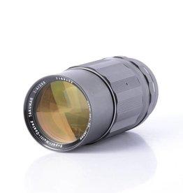 Pentax Pentax 200mm f/4 SN: 7168402 *
