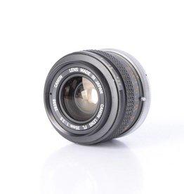 Canon Canon 35mm f/3.5 FL Prime lens *