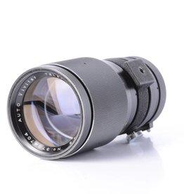Vivitar Vivitar 200mm F3.5 telephoto prime lens *