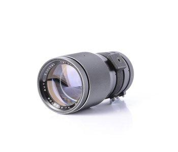 Vivitar 200mm F3.5 telephoto prime lens *