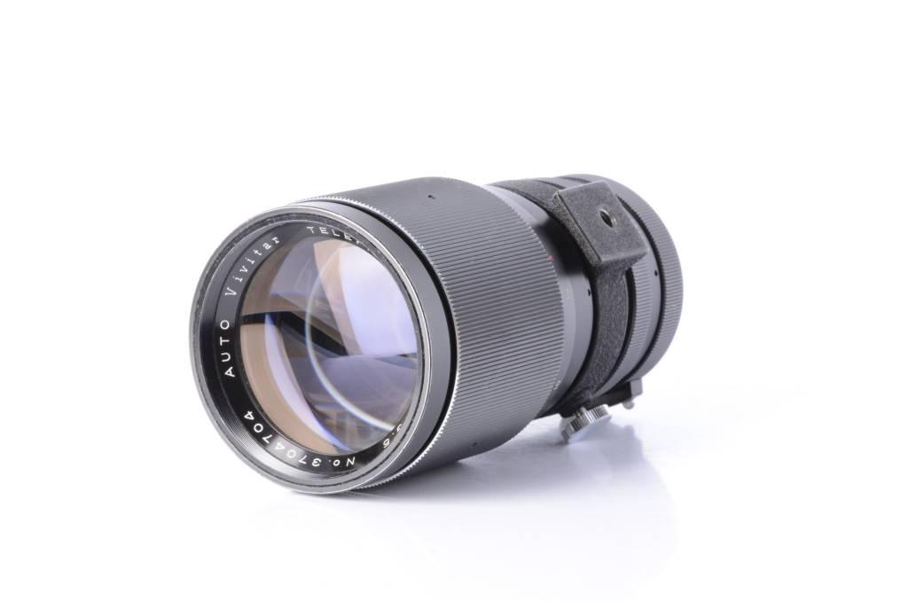 Vivitar 200mm F3 5 SN:3704704
