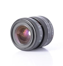 Tamron 28-70mm f/3.5-4.5 Tele-Macro lens *