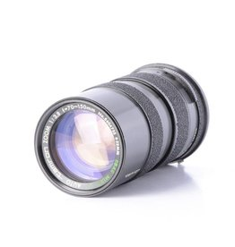 Tamron 70-150mm f/3.8 Adaptall Zoom Telephoto Lens *