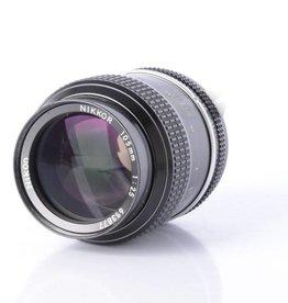 Nikon Nikon 105mm f/2.5 Prime Telephoto Lens *