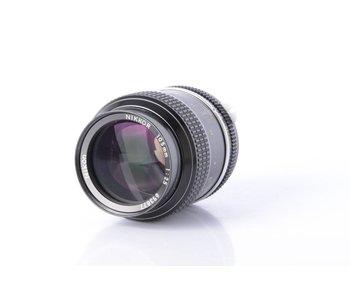 Nikon 105mm f/2.5 Prime Telephoto Lens *