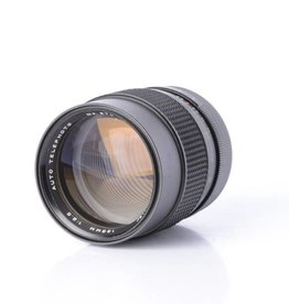 Vivitar 135mm f/2.8 MD lens *