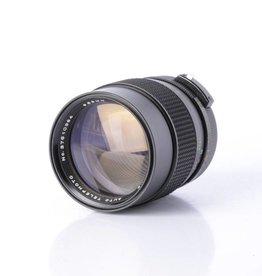 Vivitar Vivitar 135mm f/2.5 prime lens *