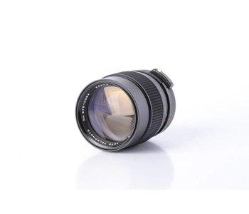Vivitar 135mm f/2.5 prime lens *