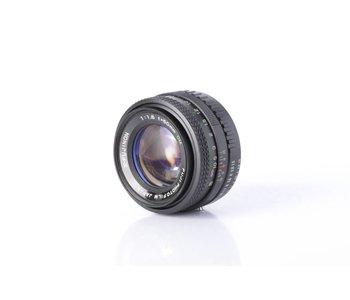 Fujica 50mm 1.6 lens *